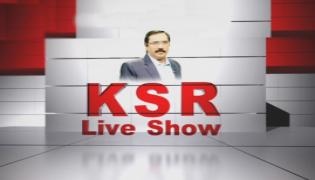 Debate On TDP,BJP New Drama in Parliament Sessions - KSR Live Show - Sakshi