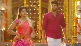 Geetha Govindam Official Teaser - Sakshi