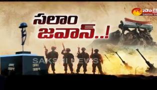 What is the Kargil war story? Who won the war? - Sakshi