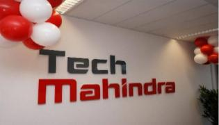 Tech Mahindra to set up Blockchain centre within R&D arm  - Sakshi