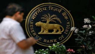 RBI hikes repo rates by 25 basis points - Sakshi