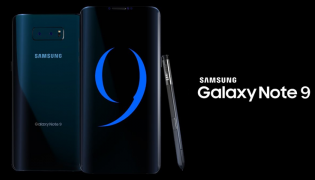 Samsung Galaxy Note 9 launch HIGHLIGHTS - Sakshi
