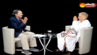 Sakshi Special Interview with Chukka Ramaiah - Manasulo Matta - Sakshi