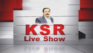 Debate On Pawan Kalyan Comments on Chandrababu Over Kapu Reservations - KSR Live Show - Sakshi