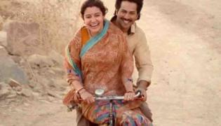 Sui Dhaga Movie Trailer Released - Sakshi