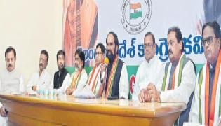 Cong ready to face Assembly polls in Telangana any time - Sakshi