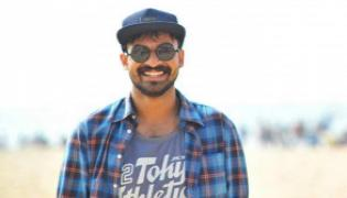 Mega Hero Vyshnav Tej Film Debut Soon - Sakshi