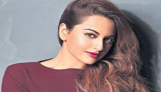 Sonakshi Sinha is all set to do an item song  - Sakshi