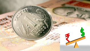 Why value of Indian Rupee is falling? - Sakshi