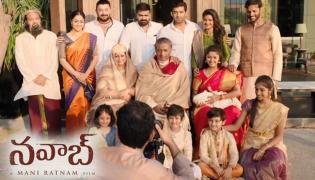 Nawab Movie Trailer - Sakshi