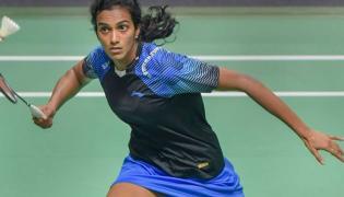 Asian Games 2018: PV Sindhu Loses In Final - Sakshi
