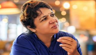Tollywood Director B Jaya Passes Away - Sakshi