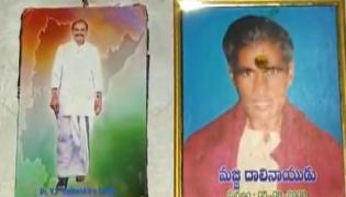 Srikakulam People Still  Remember YS Rajasekhar Reddy  - Sakshi
