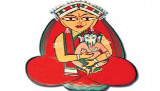 Vinayaka chavithi special  - Sakshi
