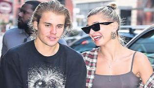 Justin Bieber and Hailey Baldwin Marriage License - Sakshi
