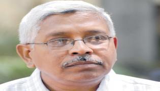 Case should be withdrawn on Varavara Rao - Sakshi