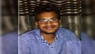 Youth Attempts Suicide in Old City | Due to Inter-Caste Marriage Effect - Sakshi