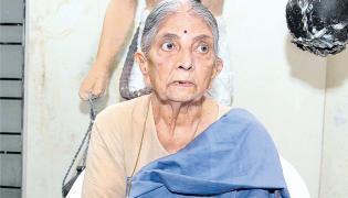 Guest Column By Venu Gopal Over Remembering Of Kondapalli Koteshwaramma - Sakshi
