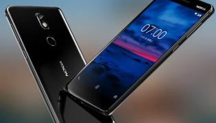 HMD Global To Launch New Nokia Phone On October 4, Nokia 7.1 Plus Expected - Sakshi