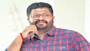 Sivakarthikeyan to next team up with 'Irumbu Thirai' fame PS Mithran - Sakshi