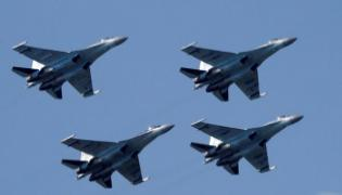 US imposes sanctions on China for buying Russian weapons - Sakshi