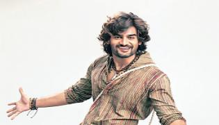 karthikeya hippi movie first look release - Sakshi