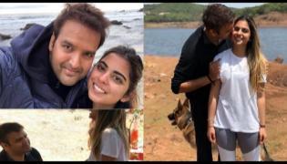 Isha Ambani And Anand Piramal Engagement: Bollywood Celebrities Leave For Italy - Sakshi