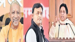 Rafale deal corruption claims just won't stick to BJP in Uttar Pradesh - Sakshi