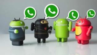 WhatsApp Testing New Inline Image Style for Notifications - Sakshi