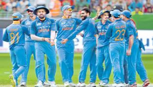 Asian games 2018:india pakistan match today - Sakshi