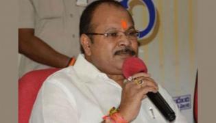 Kanna Lakshmi Narayana Slams Chandrababu Naidu On Sand Mafia - Sakshi