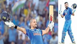 India beat Pakistan by 9 wickets - Sakshi