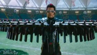 Will 2. O Trailer Release This Diwali - Sakshi
