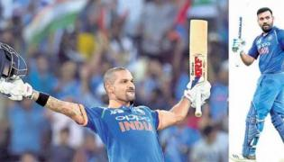 India Won By 9 wickets against Pakistan In Asia Cap - Sakshi