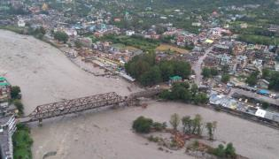 Red Alert Issued In Punjab Due To Heavy Rains - Sakshi