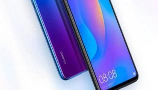Huawei Nova 3i 128GB Storage, 6GB RAM Variant Launched - Sakshi