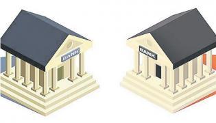 Merger of Rural Banks - Sakshi