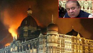 Lahore Court Summons To Nawaz Sharif - Sakshi