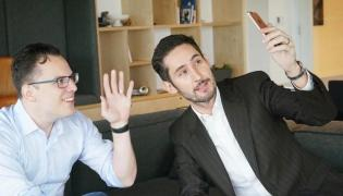 Instagram Co-Founders Are Resigning - Sakshi