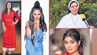 Womens empowerment: Kajol Reveals She First Rejected Dushman Because Of Rape Scene - Sakshi