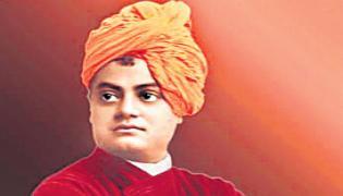 Can anyone deny humanity love? - Sakshi