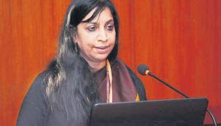 Mandatory test for telecom gadgets from October 1 - Sakshi