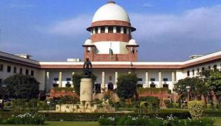 SC will Decide Lawmakers Future Who Facing Criminal Charges - Sakshi