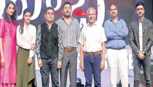 Mani Ratnam  back to his Nayagan days: AR Rahman - Sakshi