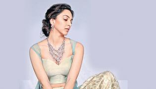 Kiara Advani will star opposite Shahid Kapoor in Arjun Reddy remake - Sakshi