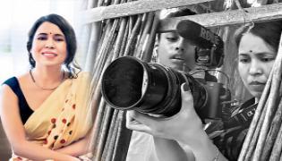 Special story to Assam Filmmaker Rima Das - Sakshi