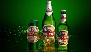 Jagtial man complaints over KF beers - Sakshi