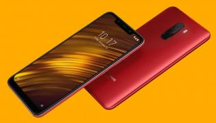 Xiaomi Poco F1 Sale Today Via Flipkart, Mi.com - Sakshi