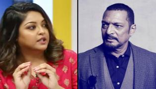Tanushree Dutta said Nana Patekar Was Harassed Me - Sakshi