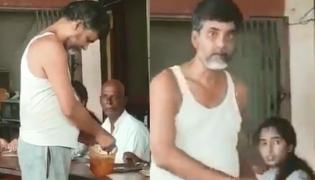 Ram Gopal Varma Shared Video Viral In Social media - Sakshi